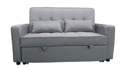 Canapea extensibila Frenka Gri