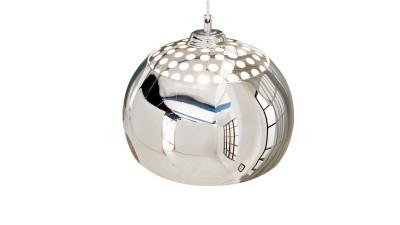 Pendul Invicta Interior Chrome Ball - Ø35 cm