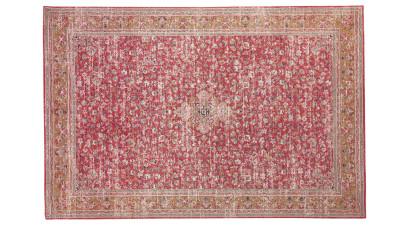 Covor Invicta Interior Old Marrakech Rosu - 350x240 cm