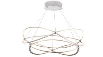 Lustra LED Maytoni Weave 103W - Ø80 cm