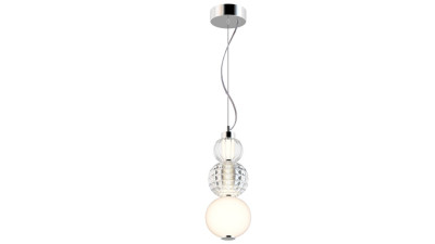 Pendul LED Maytoni Collar III