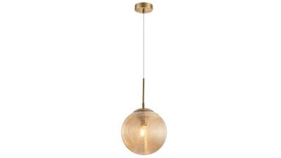 Pendul Maytoni Lumina Alama - Ø25 cm