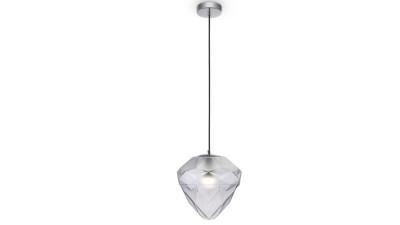 Pendul Maytoni Globo Gri - Ø25 cm