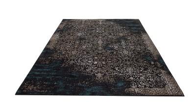 Covor Invicta Interior Anatolian Dark Blue - 240x160 cm