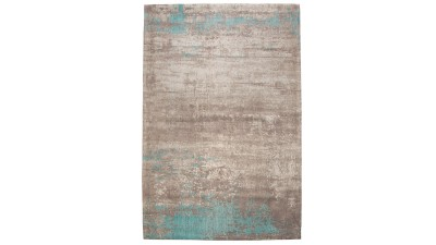 Covor Invicta Interior Art Modern Greige Blue - 240x160 cm