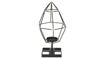 Suport lumanare Mauro Ferretti Bright Piramid
