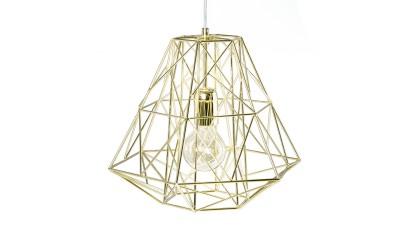 Pendul Invicta Interior Cage S Gold