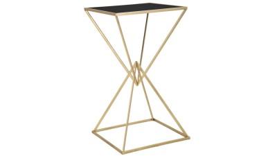 Masa bar Mauro Ferretti Piramid - inaltime 105 cm