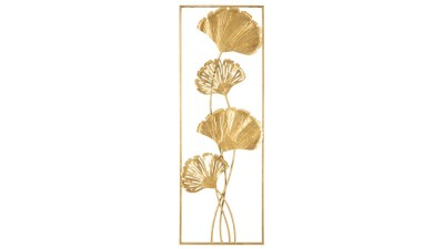 Decoratiune perete Mauro Ferretti Iris - 31x90 cm