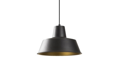 Pendul Bonnacorsi Negru/Gold