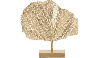 Decoratiune Mauro Ferretti Tree Glam - 55x56 cm