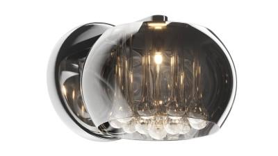 Aplica perete Zuma Line Crystal II