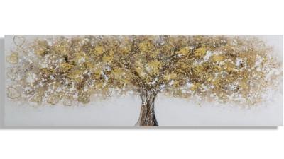 Tablou Mauro Ferretti Super Tree A - 180x60 cm