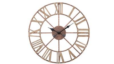 Ceas de perete Mauro Ferretti Plus - Ø71,5 cm