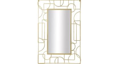 Oglinda Mauro Ferretti Marie - 80x120 cm